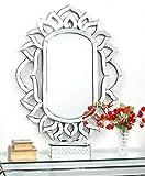 """Leaf Mirror VDR-431 (SIZE = 42"""" X 32"""")"""