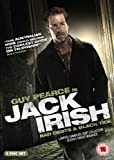 Jack Irish [DVD]