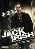 Jack Irish [DVD]