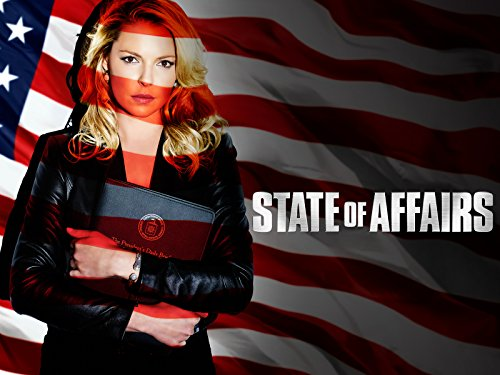State of Affairs (2014) (Television Series)