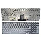 Laptop Keyboard for Sony VAIO VPCEB VPC-EB V111678B TR 14879351 550102M45-203-G Turkish TR White