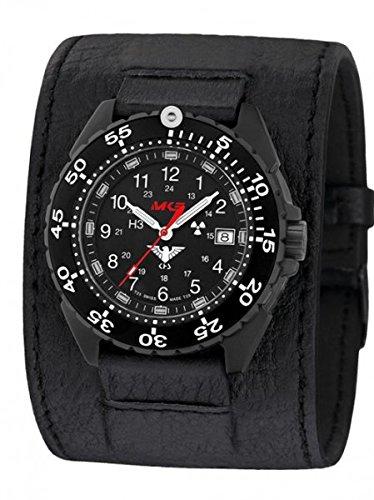 KHS Tactical orologio uomo Enforcer Black Titan KHS.ENFBT.LK