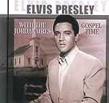 echange, troc Elvis Presley - Gospel Time