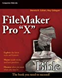 Ray Cologon FileMaker Pro 9 Bible
