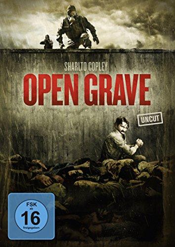 Open Grave (Uncut)