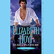 Duke of Pleasure: Maiden Lane, Book 11 | Elizabeth Hoyt