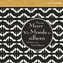 Wie Monde so silbern (Die Luna-Chroniken 1) Hörbuch von Marissa Meyer Gesprochen von: Vanida Karun