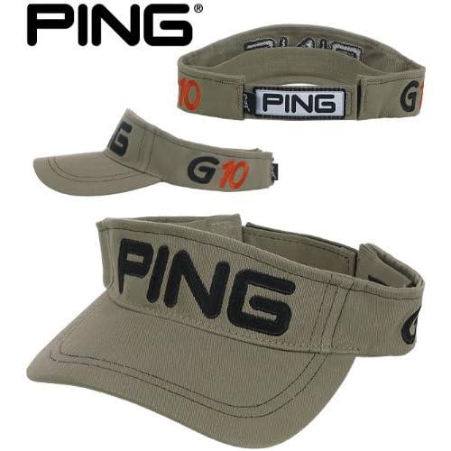 Amazon.com: Ping G10 Tour Visor