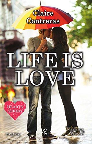 Life is Love Hearts Series Vol 1 PDF