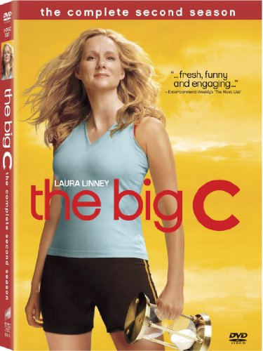 Cover art for  The Big C: The Complete Second Season
