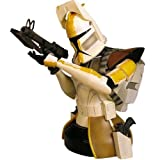 Commander Bly Star Wars Gentle Giant Exclusive Mini Bust