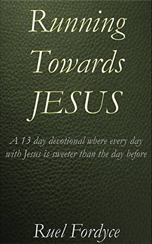 Books:on:sale:Running Towards Jesus:audio:christian:religious:spiritual:inspirational:motivational:prayer (Amazon Books Audio compare prices)