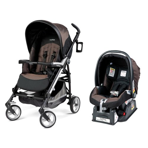 Second Hand Strollers front-775995