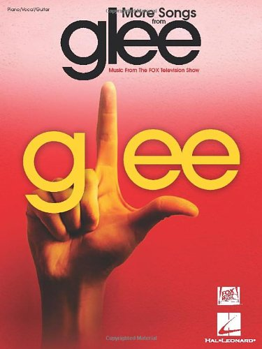 More Songs from Glee: Music from the FOX Television Show (Lean On Me Piano Sheet Music compare prices)
