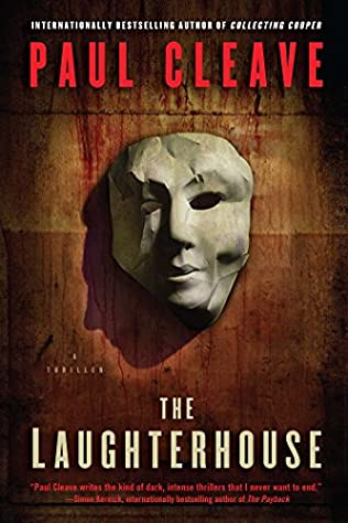 book cover of The Laughterhouse
