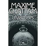 Leviatempspar Maxime Chattam