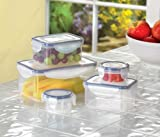 Small Storage Container 10 Pc Set