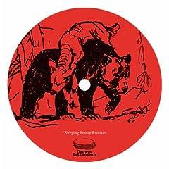 Sleeping Beauty (Master-H Raw Vision Remix)
