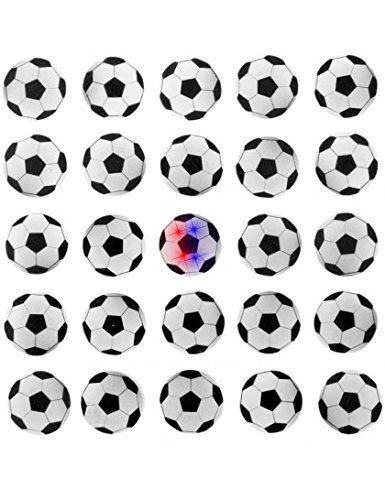 Pin bright football (x25) by Parafete jetzt kaufen