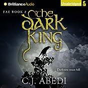 The Dark King: Fae, Book 2 | C. J. Abedi