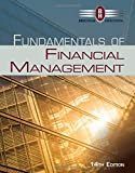 img - for Fundamentals of Financial Management (Finance Titles in the Brigham Family) book / textbook / text book