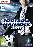 Football Manager 2011 (PC) (DVD) [Import UK] [Windows 7   Windows Vista]