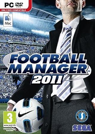 Football Manager 2011 (PC) [Edizione: Regno Unito]