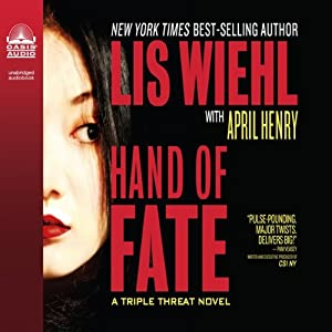 Hand of Fate Audiobook
