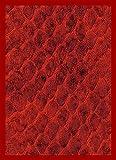 """Legion Suministros art114""""Nueva dragonhide estándar Sleeve (50piezas)"""