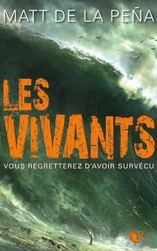Les vivants (1) : Les vivants. Livre 1