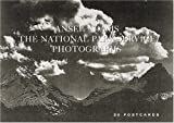 The National Park Service Photographs (Gift Line)