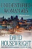 Unidentified Woman #15: A McKenzie Novel (Twin Cities P.I. Mac McKenzie Novels)