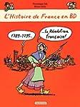 L'histoire de France en BD - Tome 8 -...