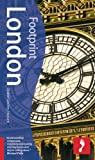 img - for London, 2nd (Footprint - Travel Guides) book / textbook / text book