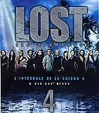 Image de Lost - Intégrale saison 4 [Blu-ray]