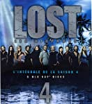 Lost - Int�grale saison 4 [Blu-ray]