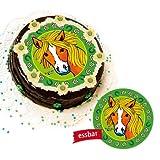 Lutz Mauder 10302 Tortenaufleger Pony