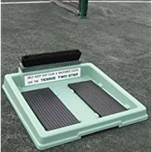 Tennis Court Accessories - Shoe Cleaner - TENNIE TWO-STEP Without Brush