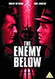 The Enemy Below [DVD] [1957]