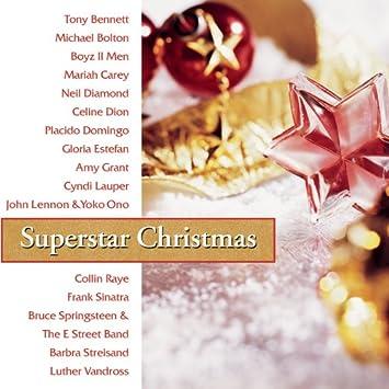 a superstar christmas