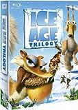アイス・エイジ トリロジー ブルーレイBOX(アイス・エイジ クリスマス DVD付)(初回生産限定) [Blu-ray]
