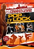 echange, troc Cours de danse pop et rock