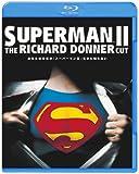 スーパーマンII リチャード・ドナーCUT版 [Blu-ray]
