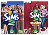 The Sims 2: Seasons Edition (PC DVD)