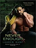 Never Enough (Brown Family)