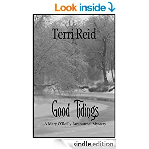 http://www.amazon.com/Good-Tidings-OReilly-Paranormal-Mystery-ebook/dp/B004DI7JZO/ref=zg_bs_digital-text_f_13