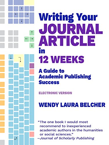 writing an academic journal For academic institutions continuing education writing for a scholarly journal ronald sabatelli writing is intimidating to many of us.