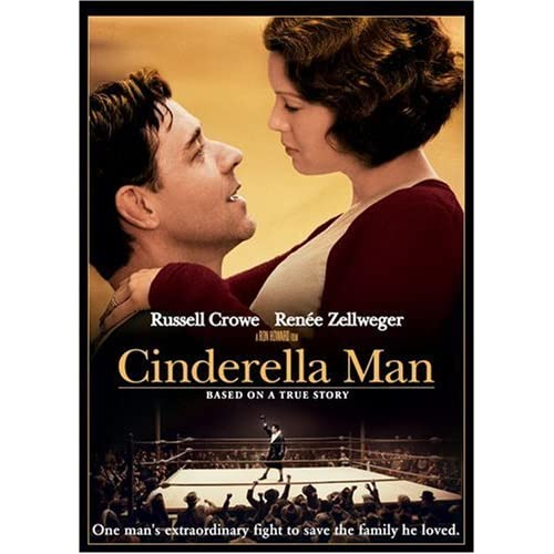 Russell crowe cinderella man workout - photo#29
