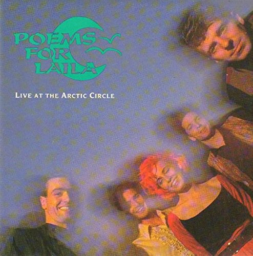 Live at the arctic circle (10'') / Vinyl Maxi Single [Vinyl 12'']