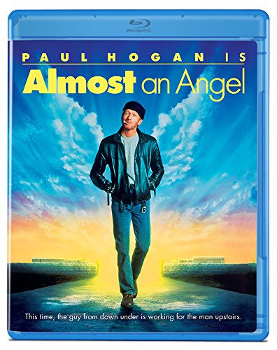 Almost an Angel [Blu-ray]